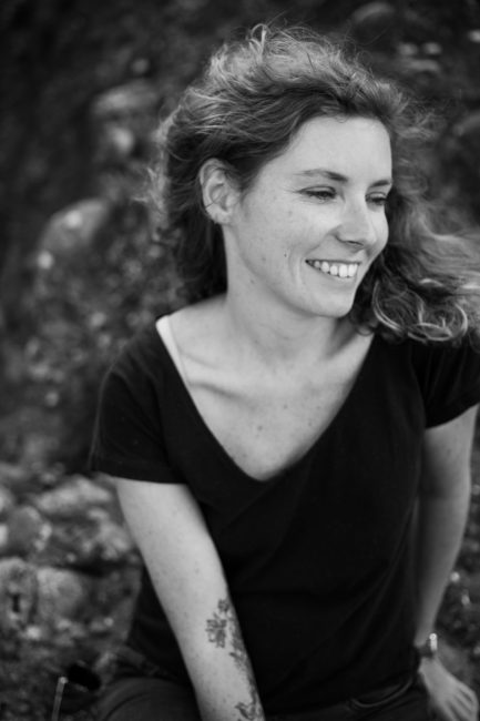 Marie Soehnlen, photographe